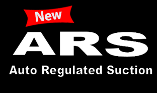 ARS Auto Regulated Suction